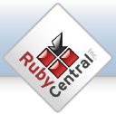 Ruby Forge logo icon