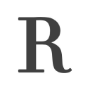 Ruby Home logo icon