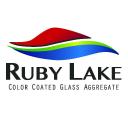 Ruby Lake Glass LLC logo