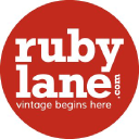 Ruby Lane logo icon