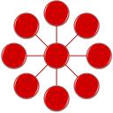 RubyPearl Solutions logo
