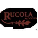 Rucola Brooklyn logo icon