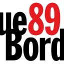 Rue89 Bordeaux logo icon