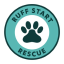 Ruff Start logo icon