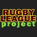 Rugby League Project logo icon