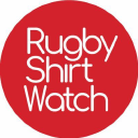 Rugby Shirt Watch logo icon