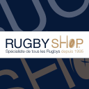 Rugby S Hop logo icon