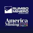 Rumbo Minero logo icon