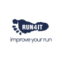 Run4 It logo icon