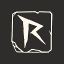 Runic Games logo icon