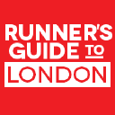 Runner's Guide To London logo icon