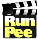 Run Pee logo icon