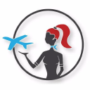 Runway Girl Network logo icon
