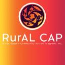 Rural Alaska Community Action Program logo