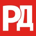 Rusdialog logo icon
