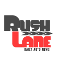 Rush Lane logo icon