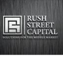 Rush Street Capital logo