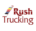 Rush Trucking logo icon