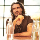 Russell Brand logo icon