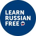 Russian Pod101 logo icon