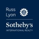 Russ Lyon logo icon