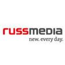 Russmedia logo icon