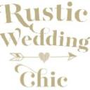 rusticweddingchic.com logo icon
