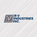 R V Industries logo icon