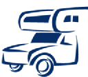 Rv Upgrade Store logo icon