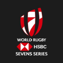 Rugby World Cup Sevens 2018 logo icon