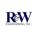 R & W Engineering, Inc. logo