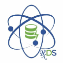 Rx Data Science logo icon