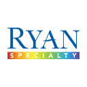 Ryan Specialty Group Company Logo