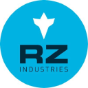 Rz Mask logo icon