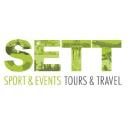 S-E-T-T Sport & Events Tours & Travel logo