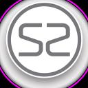 S2 Creative BRAND DESIGN logo