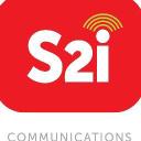 S2i Communications logo