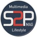 S2 P Mag logo icon