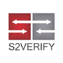 S2Verify, LLC logo