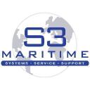 S3 Maritime, LLC logo