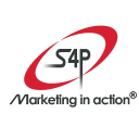 S4P Marketing in Action logo