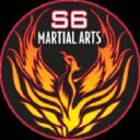 S6 Martial Arts logo