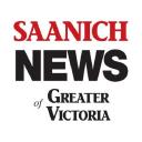Saanich News logo icon