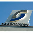 SaarGummi Group logo