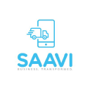 SAAVI Mobile Ordering logo