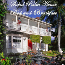 Sabal Palm House Bed and Breakfast logo