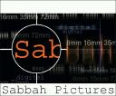 Sabbah Pictures Fz LLC logo