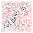 Sabbat Box Logo