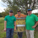 Sabine Creek Honey Farm logo