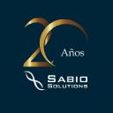 Sabio Solutions, SA de CV logo